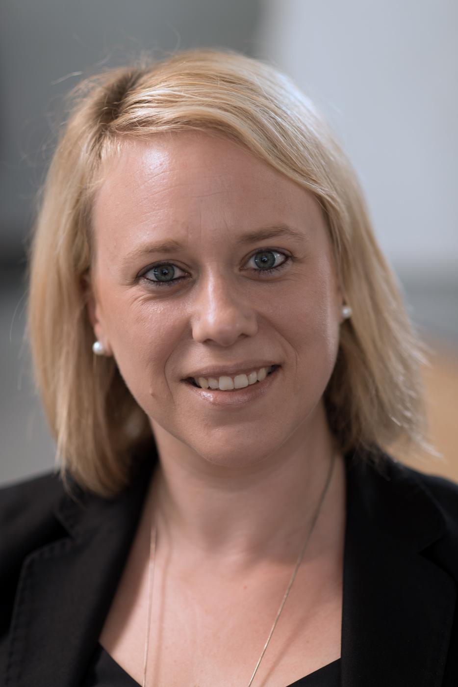 Christina Eisenbarth