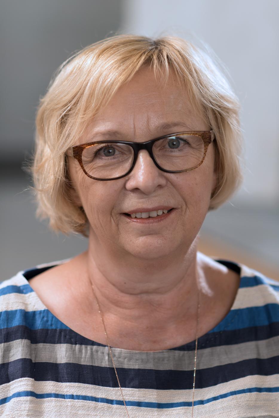Käthe Steingass